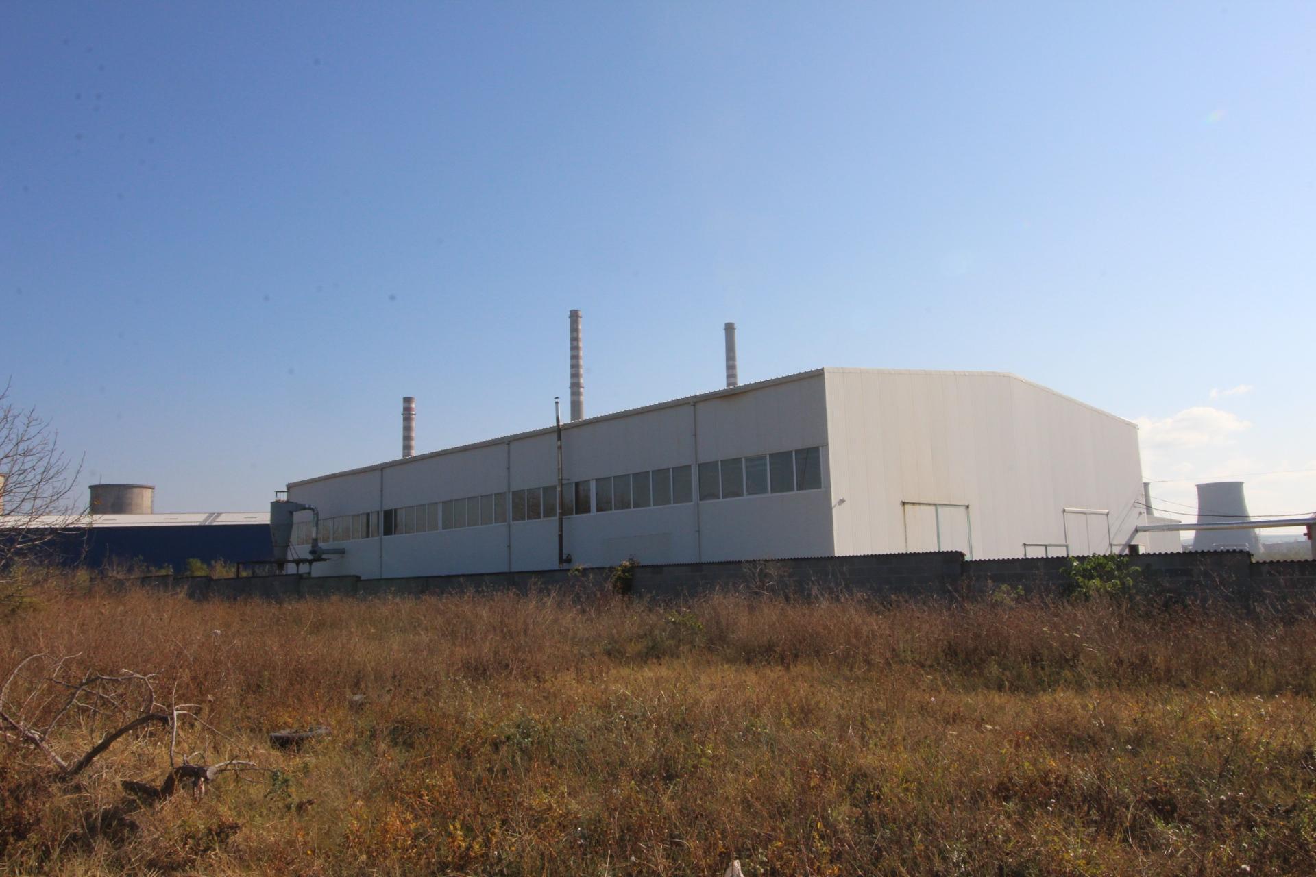 Промишлено помещение, ИПЗ, Дунав мост, 1,500,000€